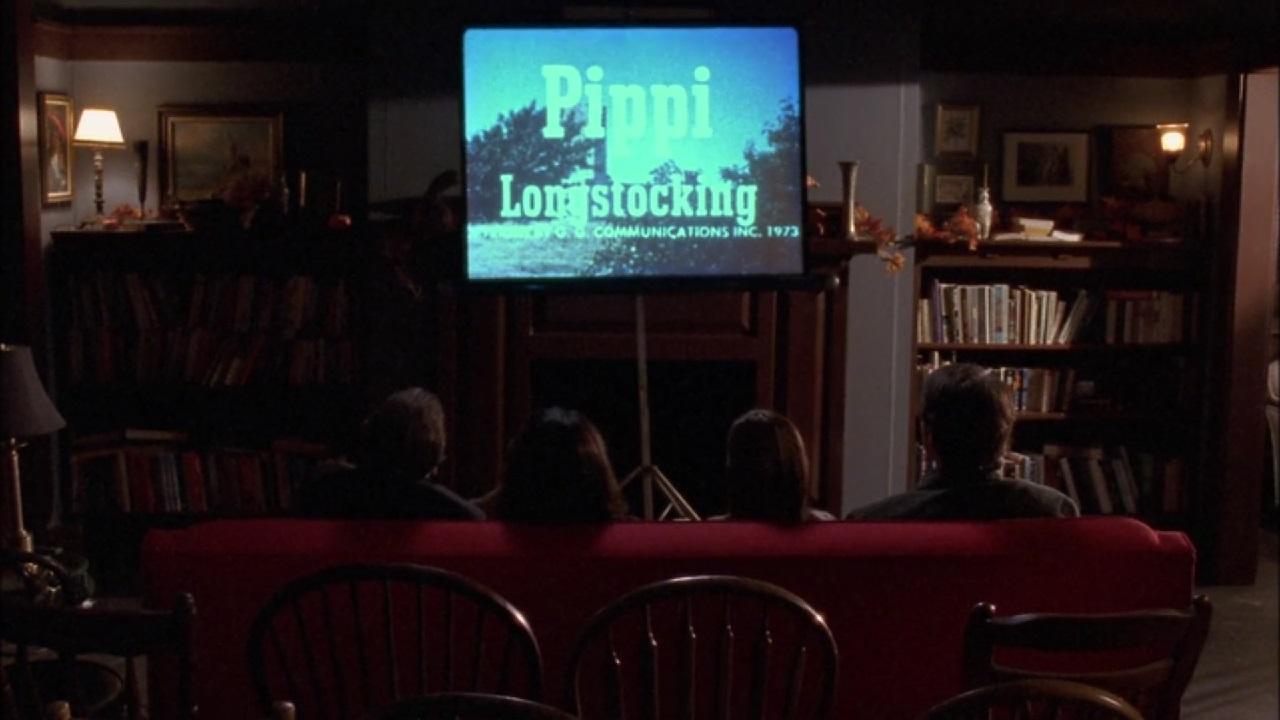 Gilmore Girls film still 21