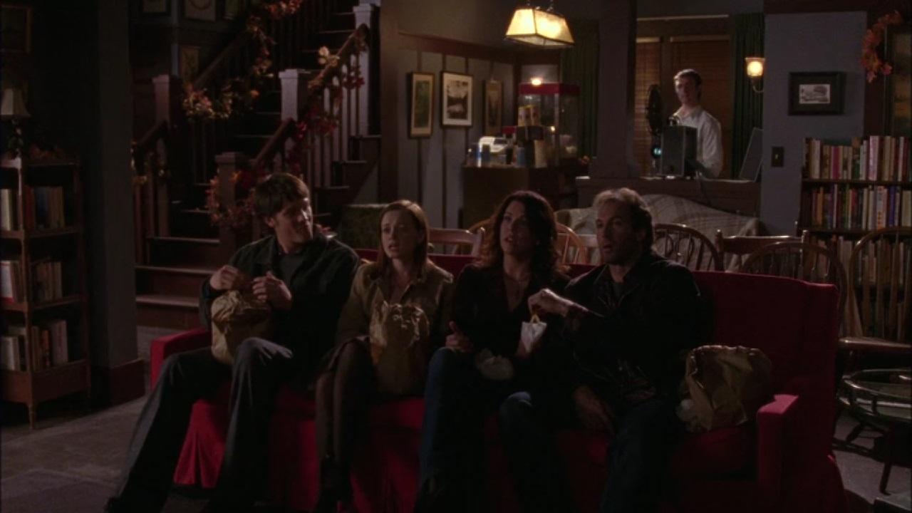 Gilmore Girls film still 22