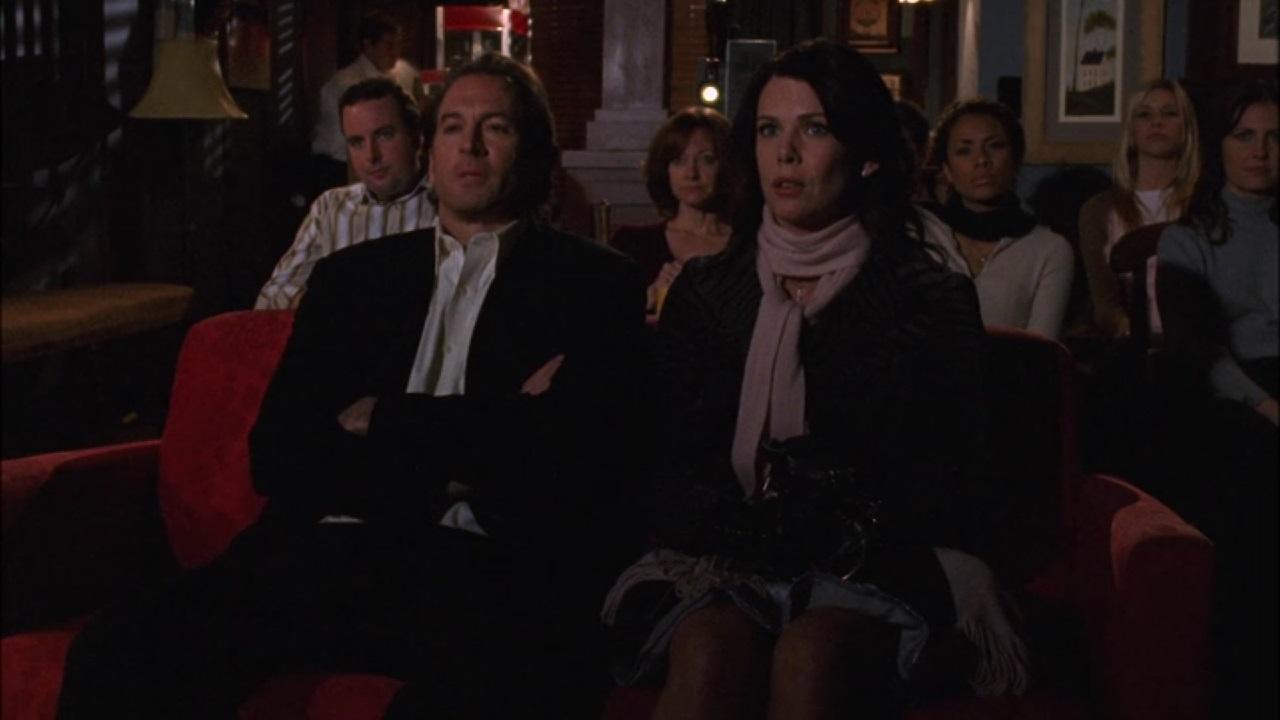 Gilmore Girls film still 24