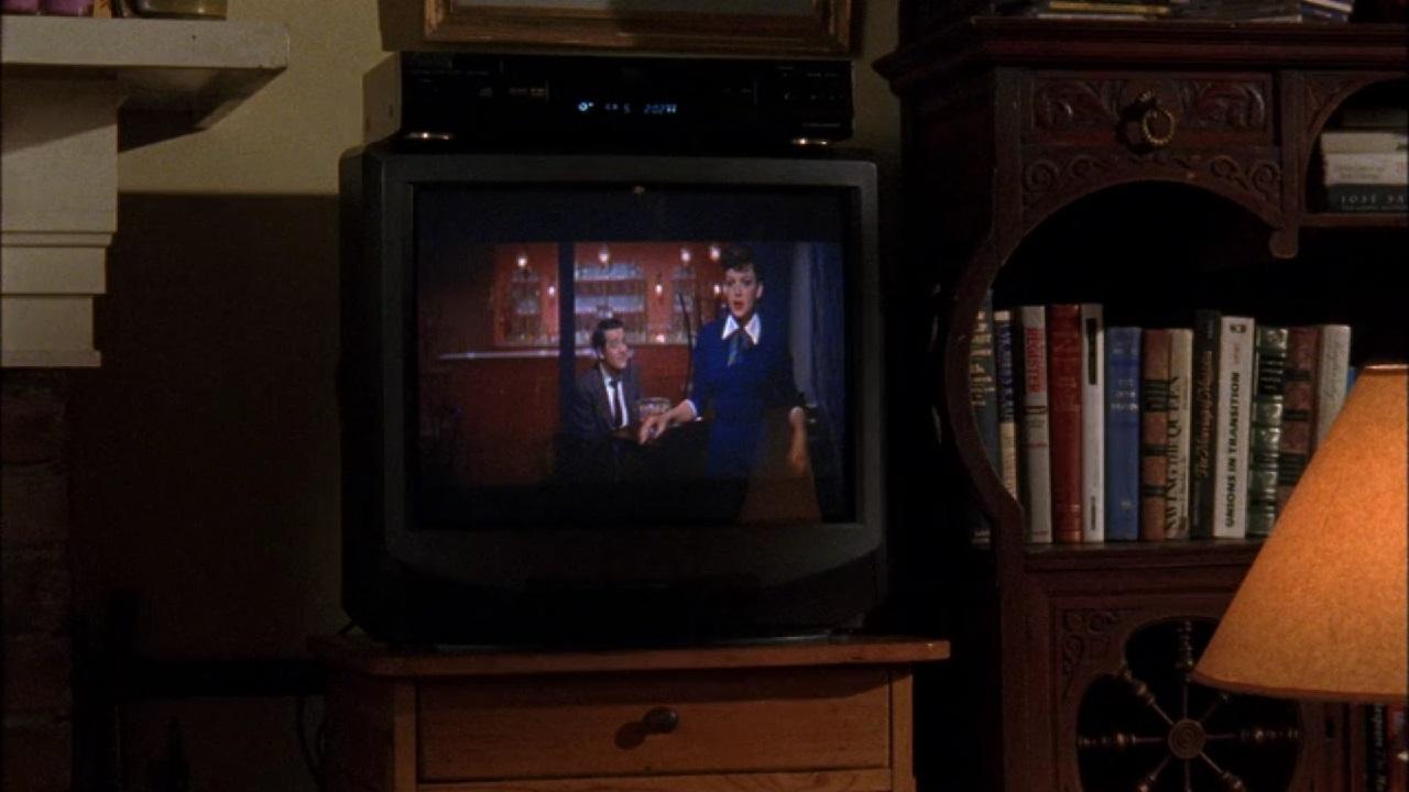Gilmore Girls film still 25