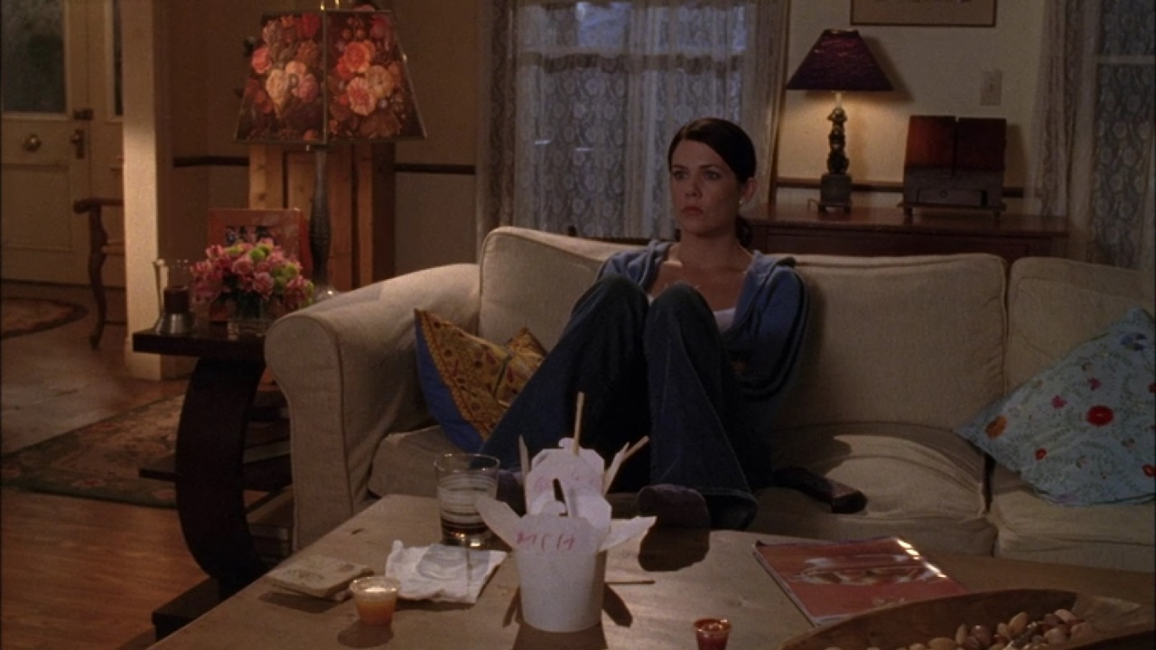 Gilmore Girls film still 26