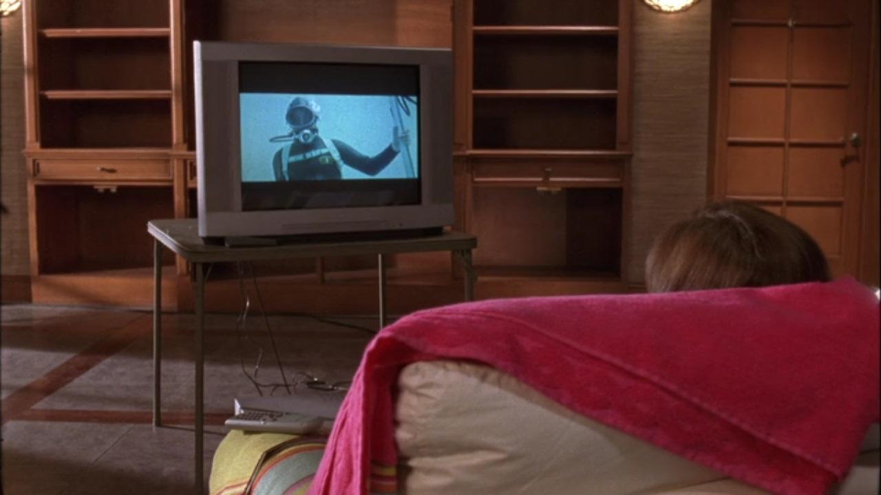 Gilmore Girls film still 27