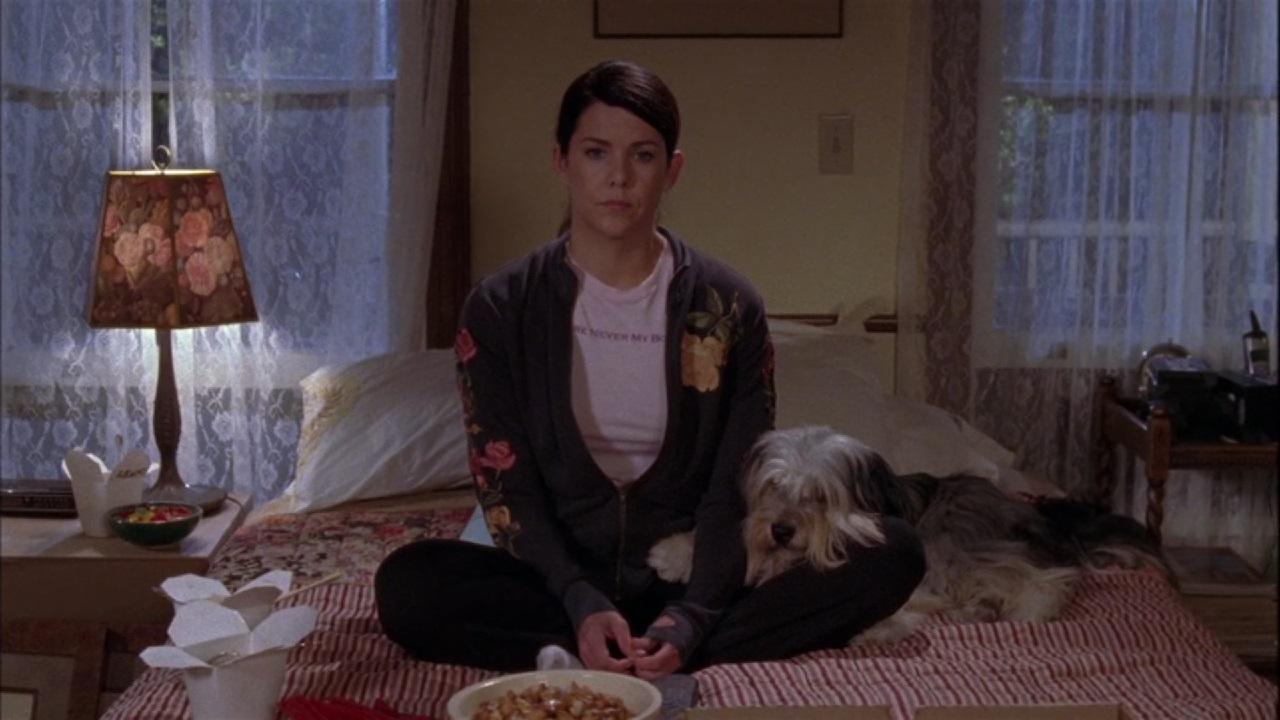 Gilmore Girls film still 30