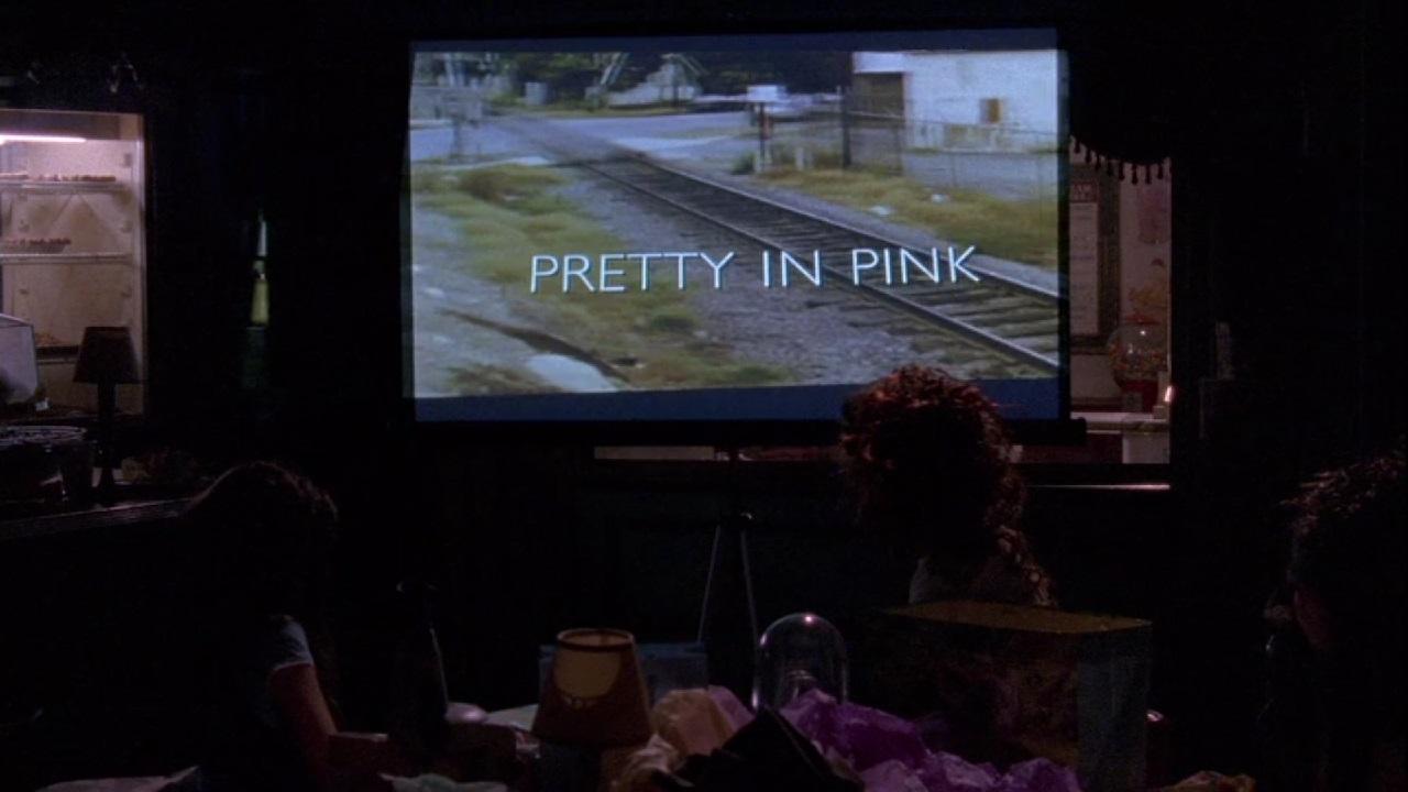 Gilmore Girls film still 31