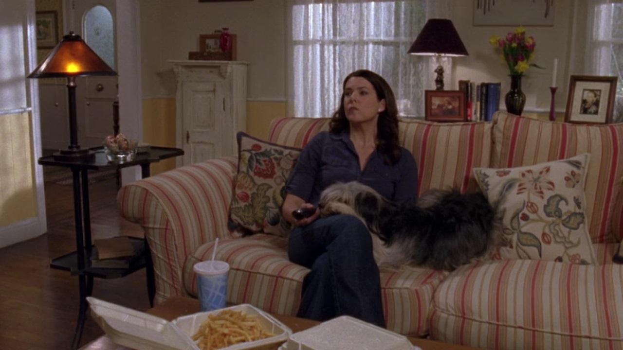 Gilmore Girls film still 40