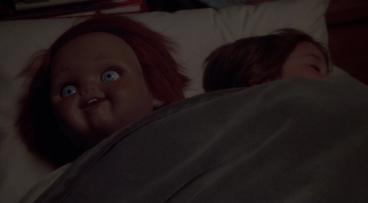 Child's Play film still 1