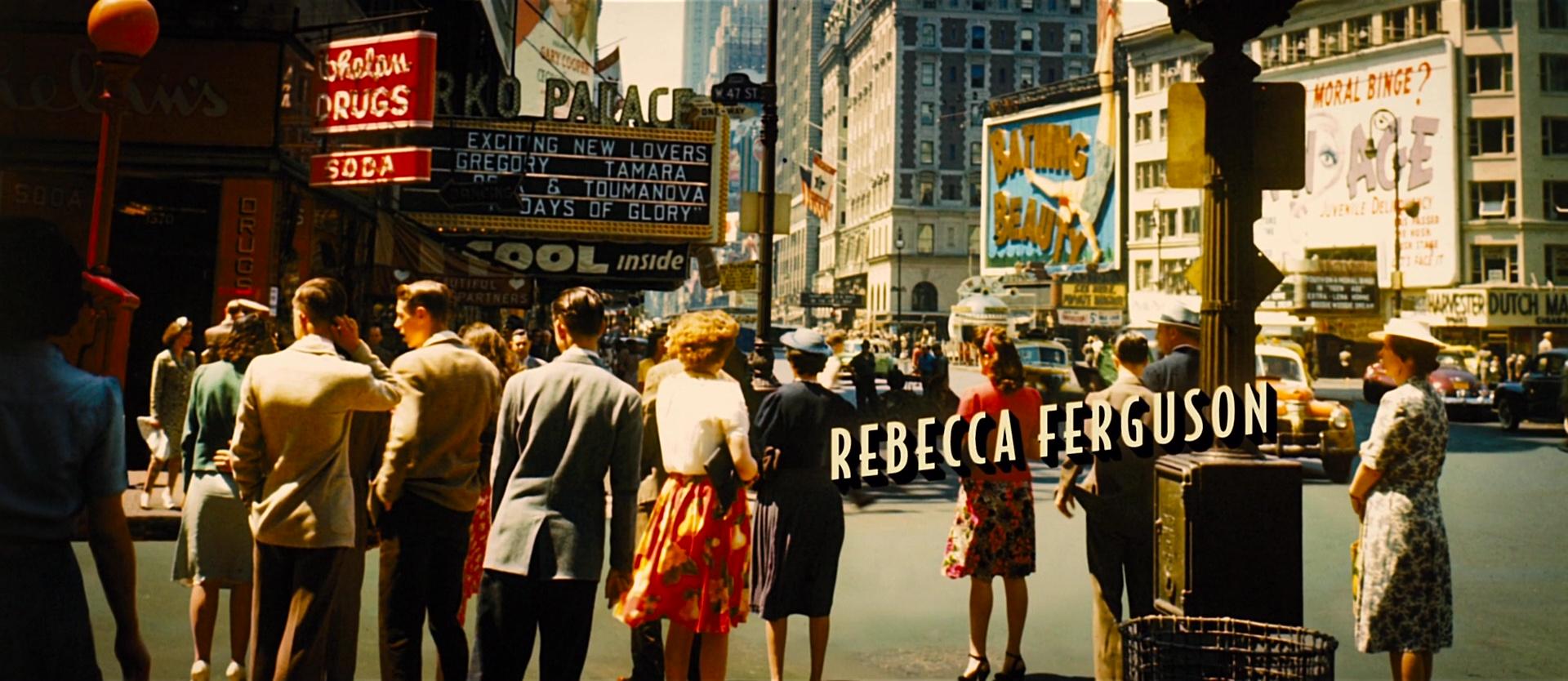 Florence Foster Jenkins film still