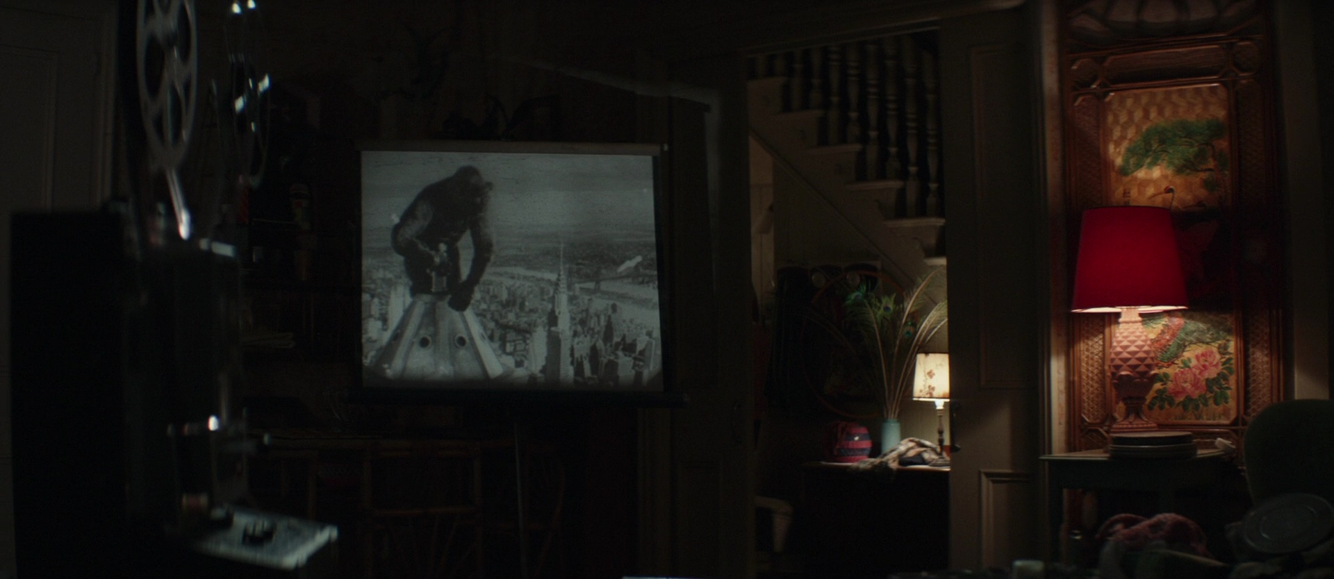 A Monster Calls film still 2