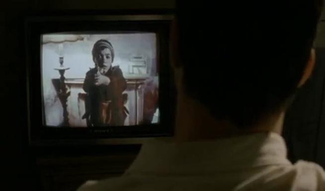 Choking Man film still 1