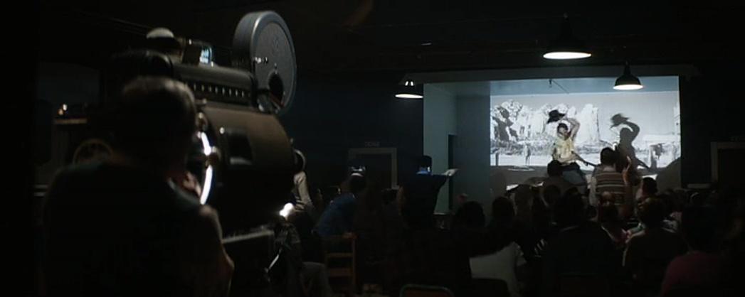 The Patriarch film still 9