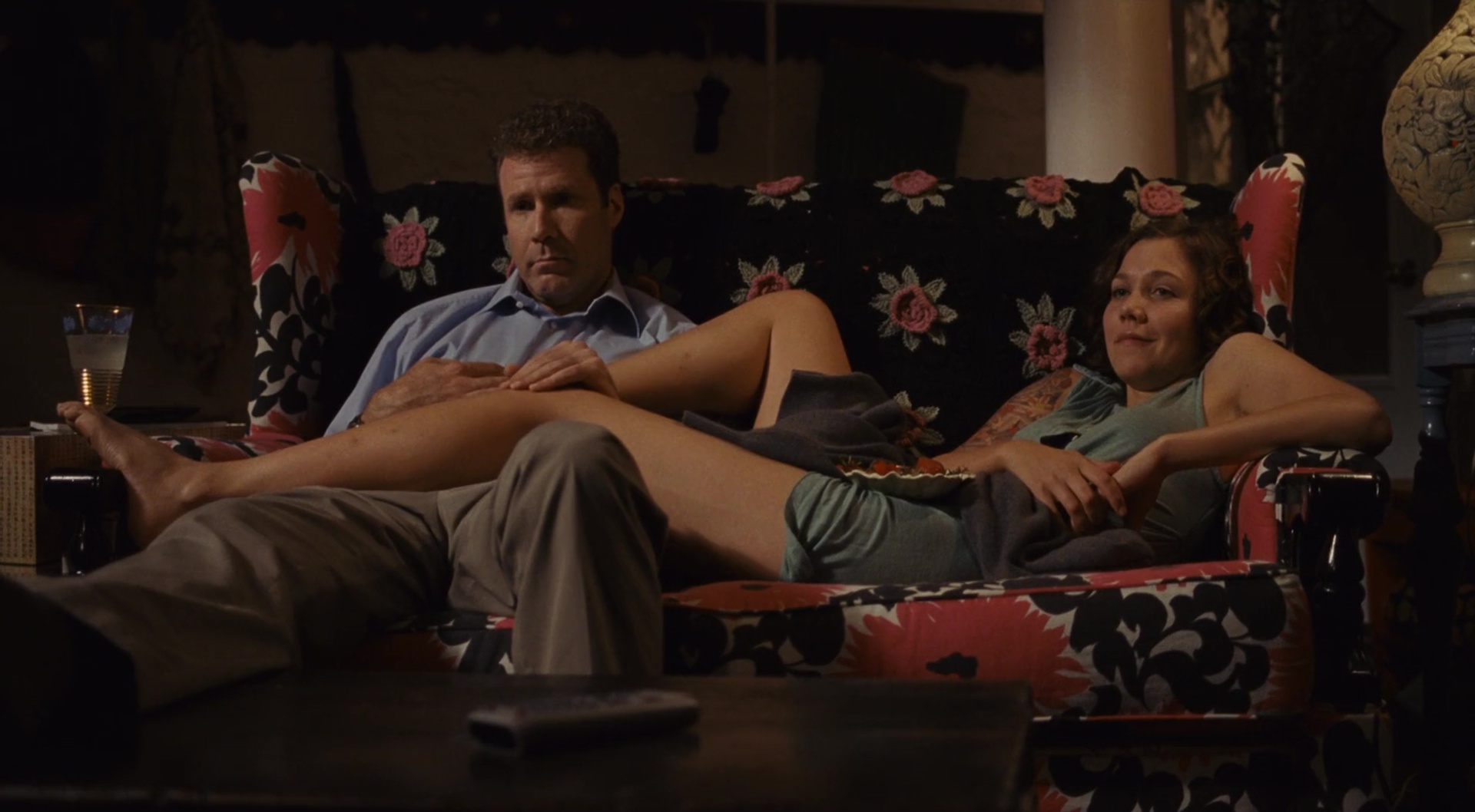 Stranger Than Fiction film still 4