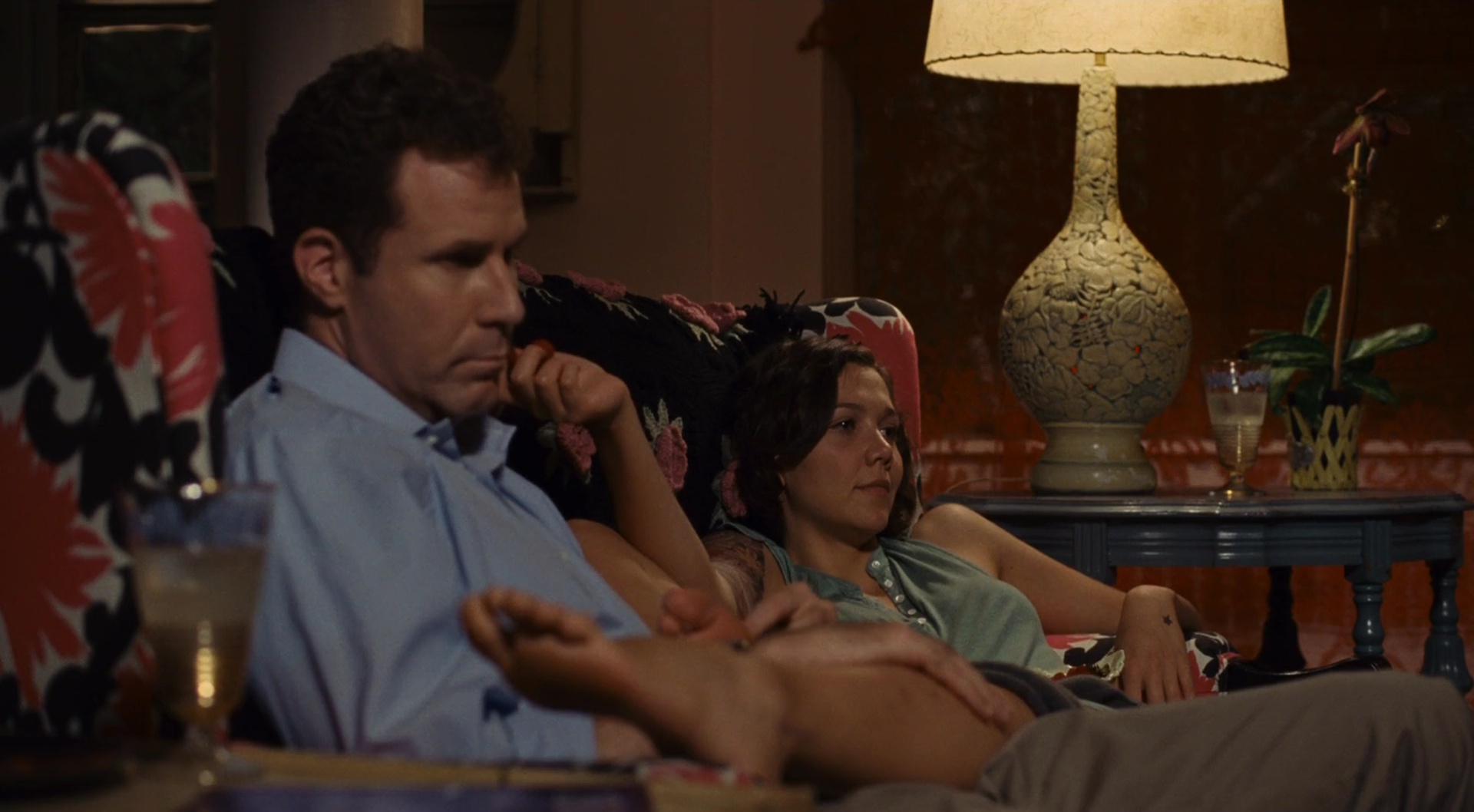 Stranger Than Fiction film still 6