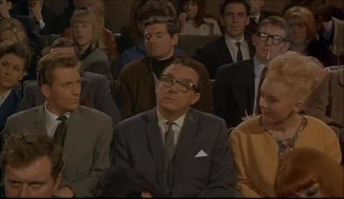 The Intelligence Men film still 5