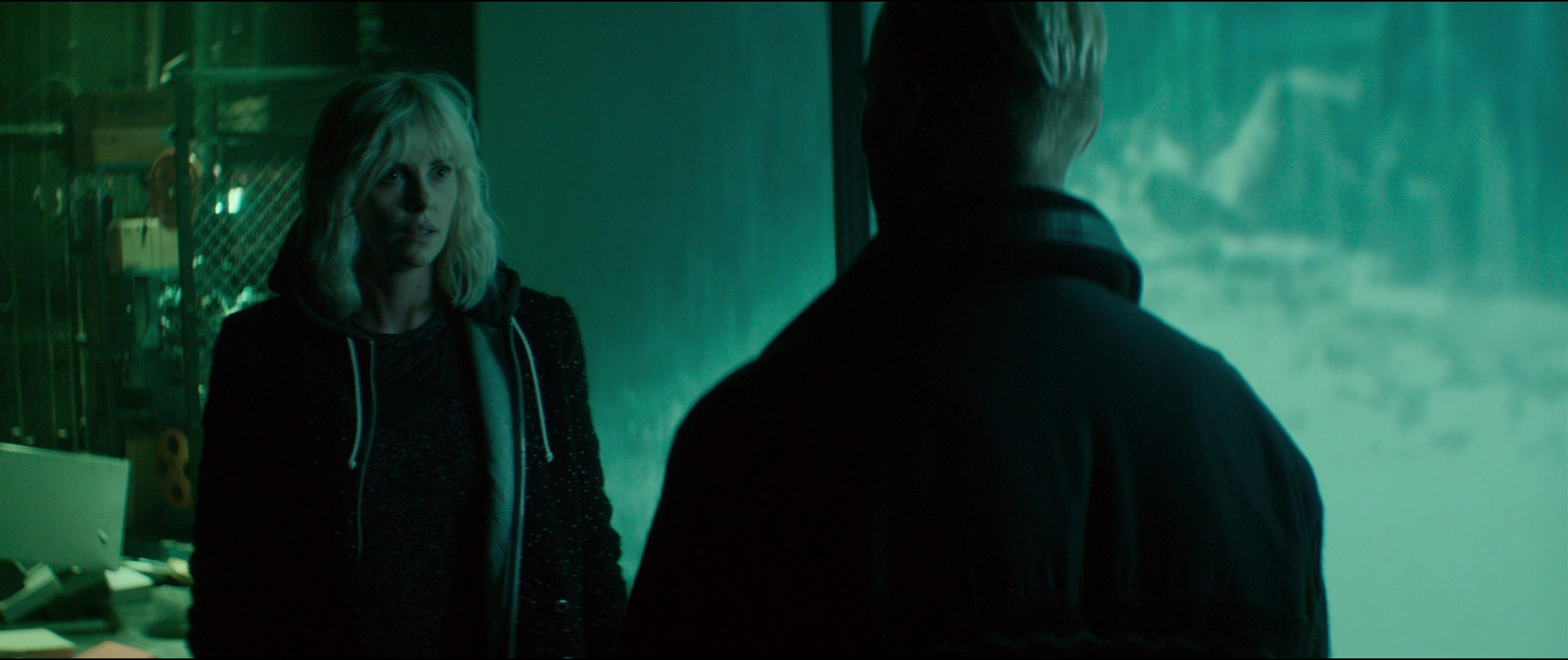 Atomic Blonde film still 6