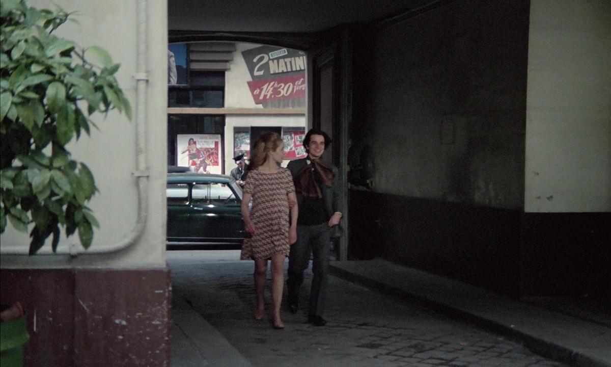 Bed & Board film still 1