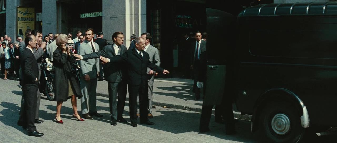 Fantomas film still 5