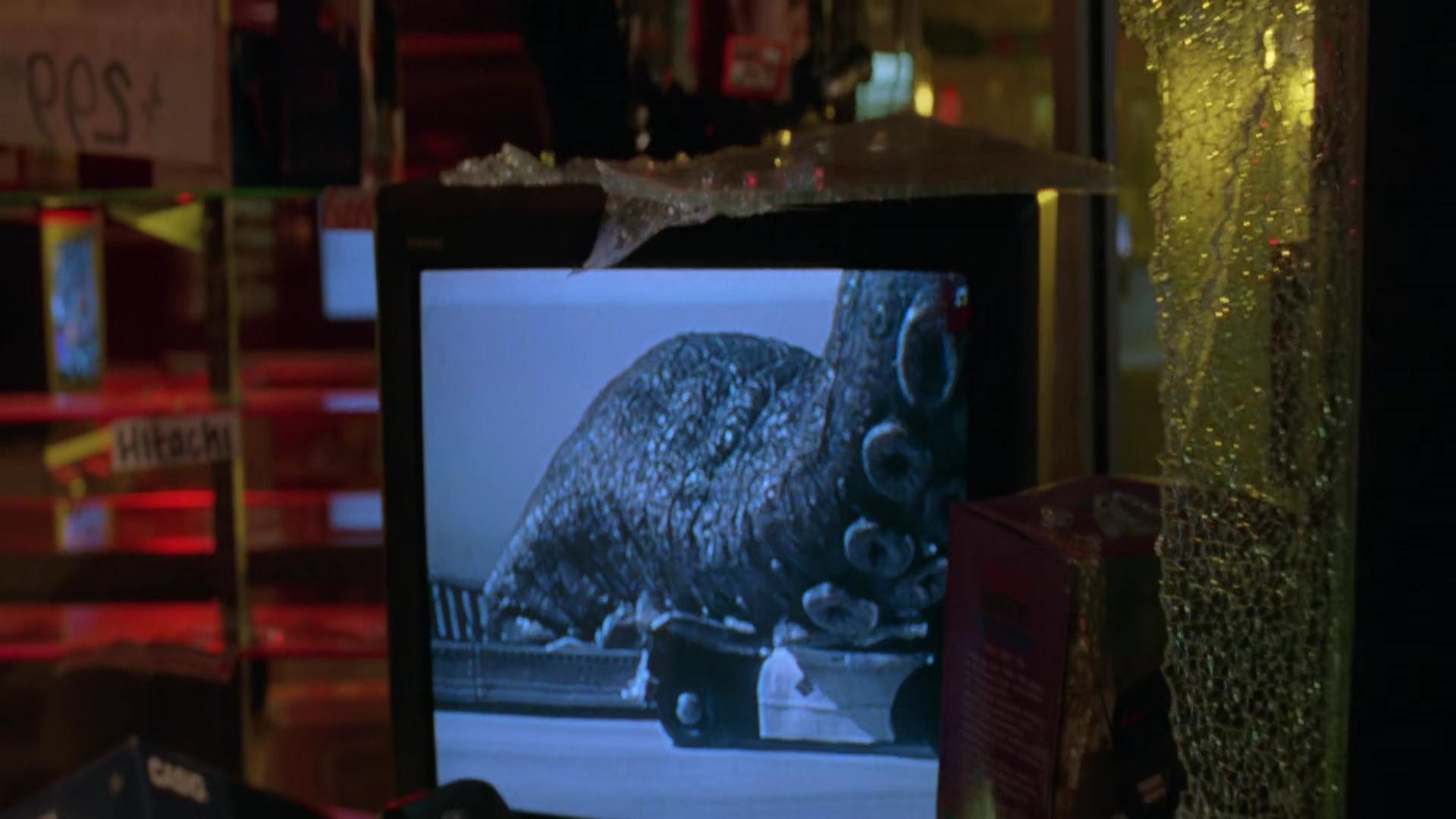 Godzilla 1998 film still 2