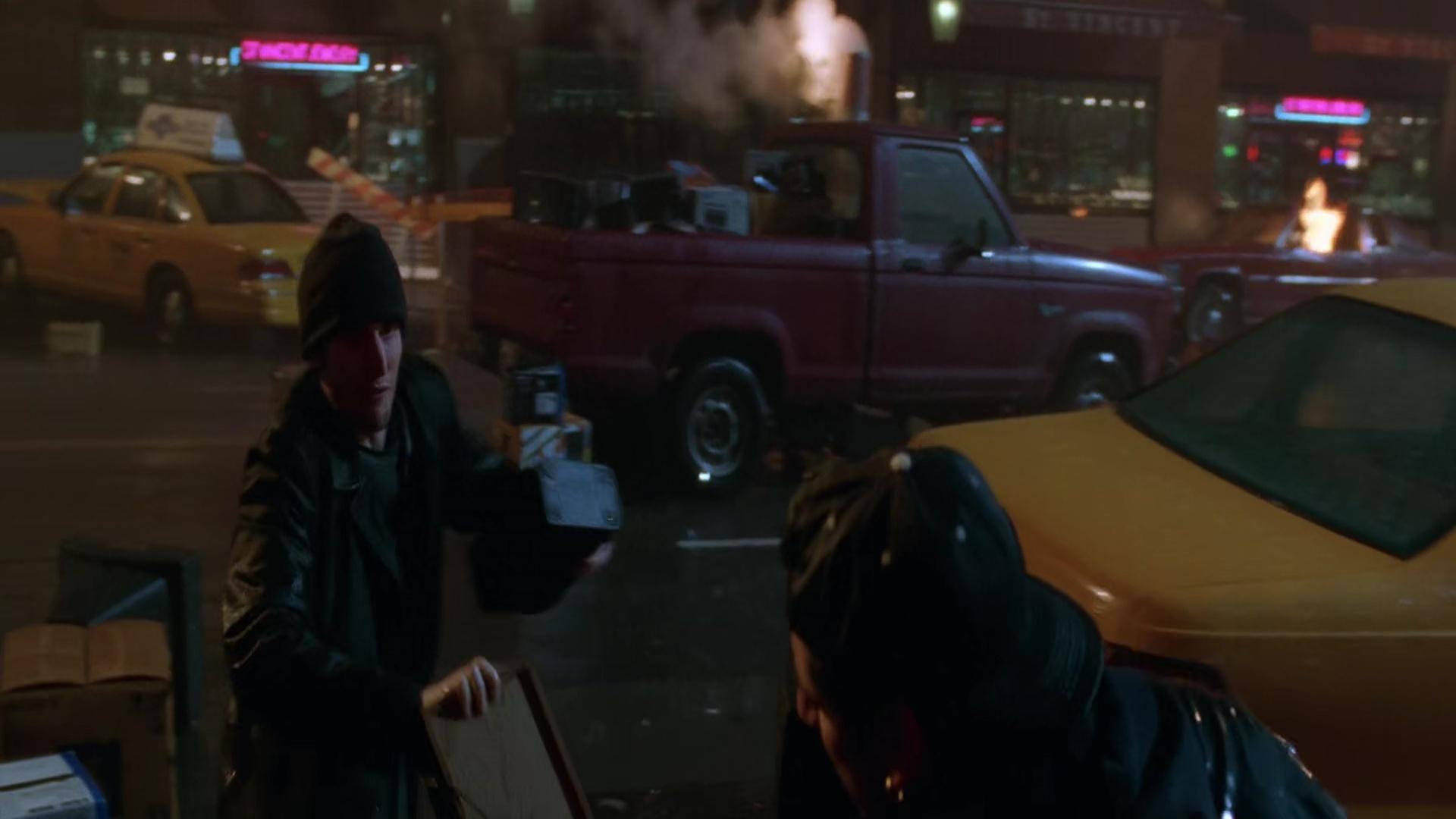 Godzilla 1998 film still 5