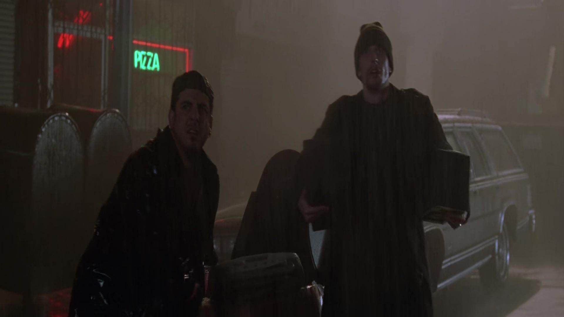 Godzilla 1998 film still 6
