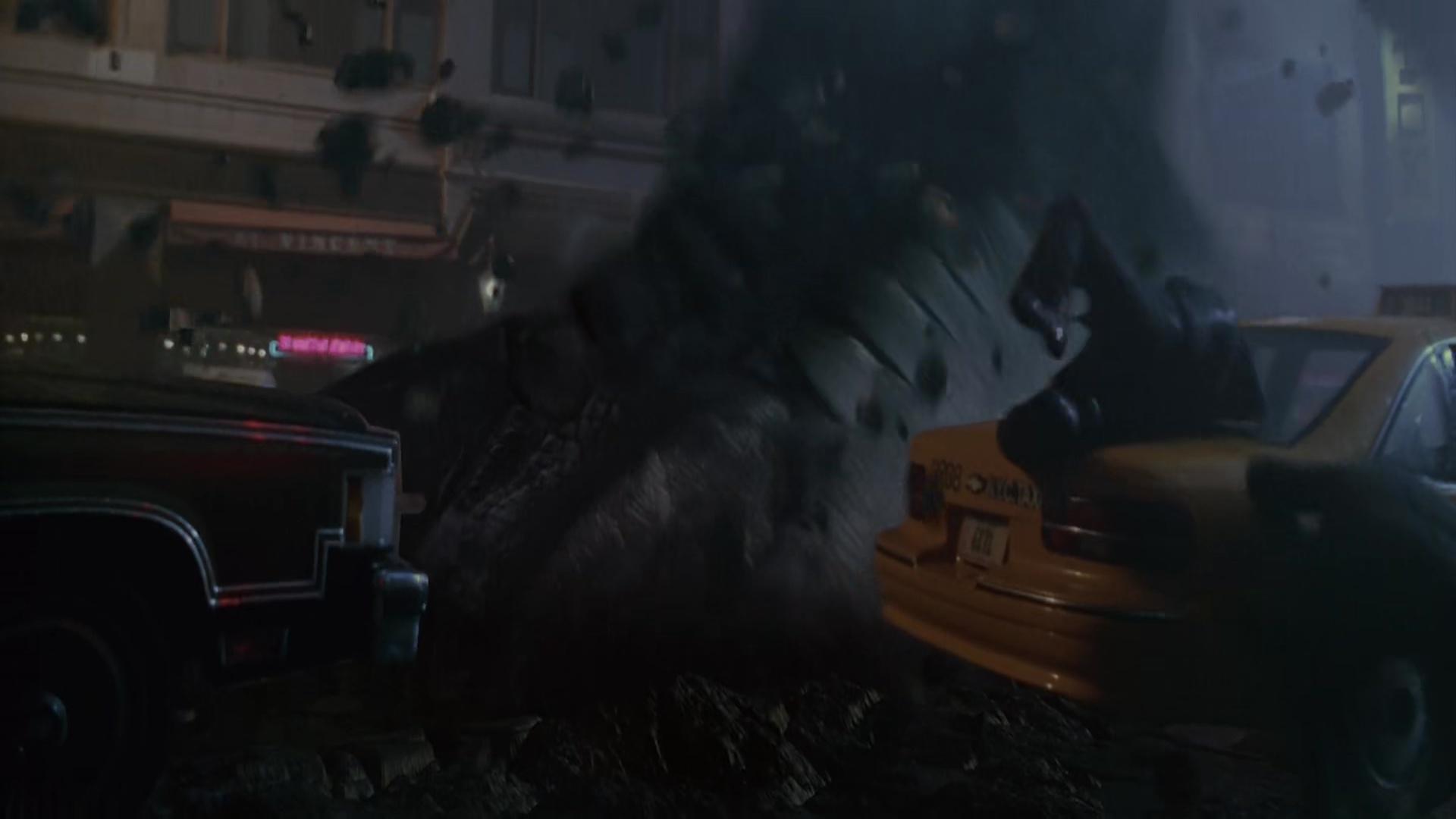 Godzilla 1998 film still 8