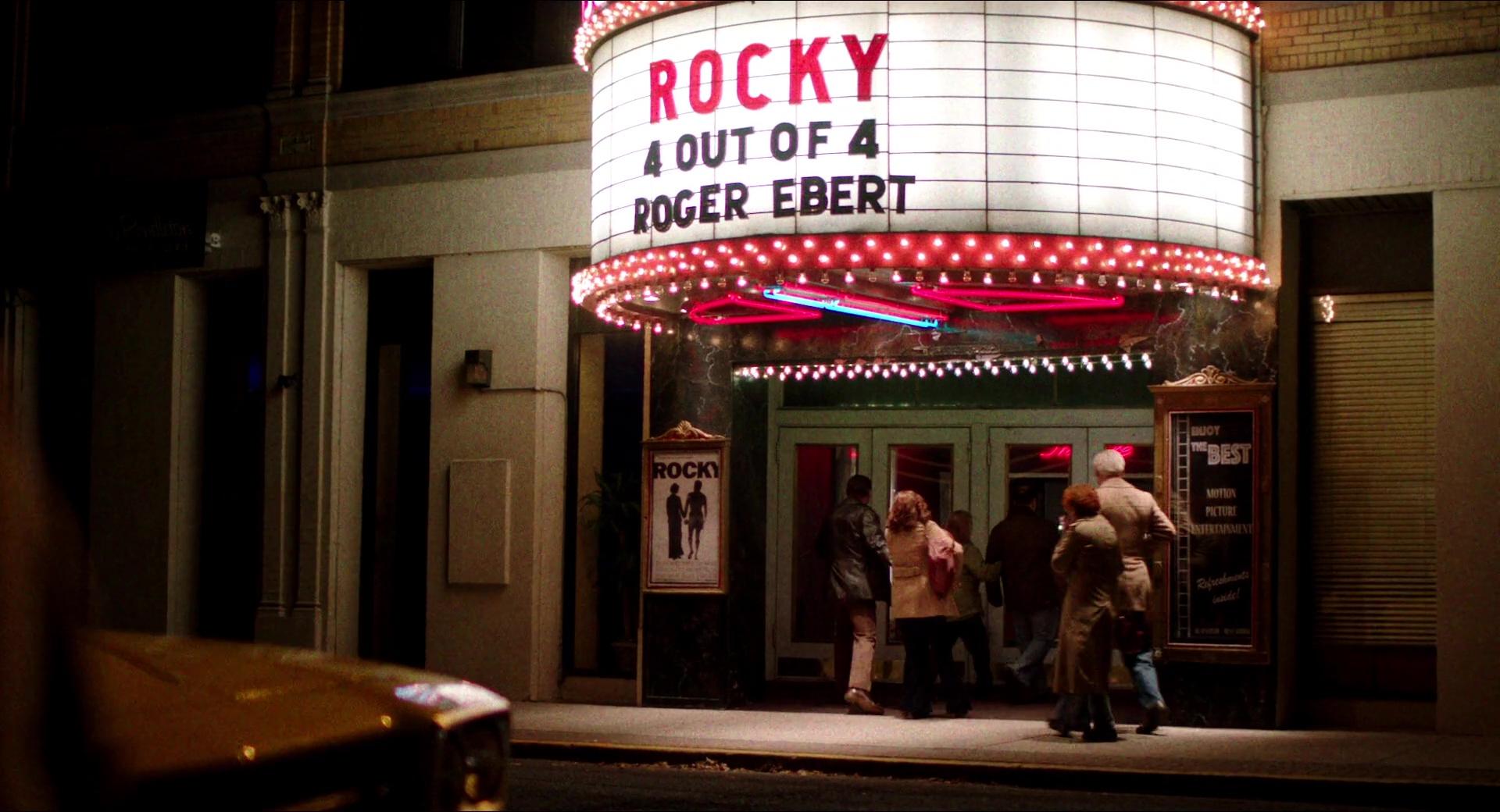 Chuck film still 1