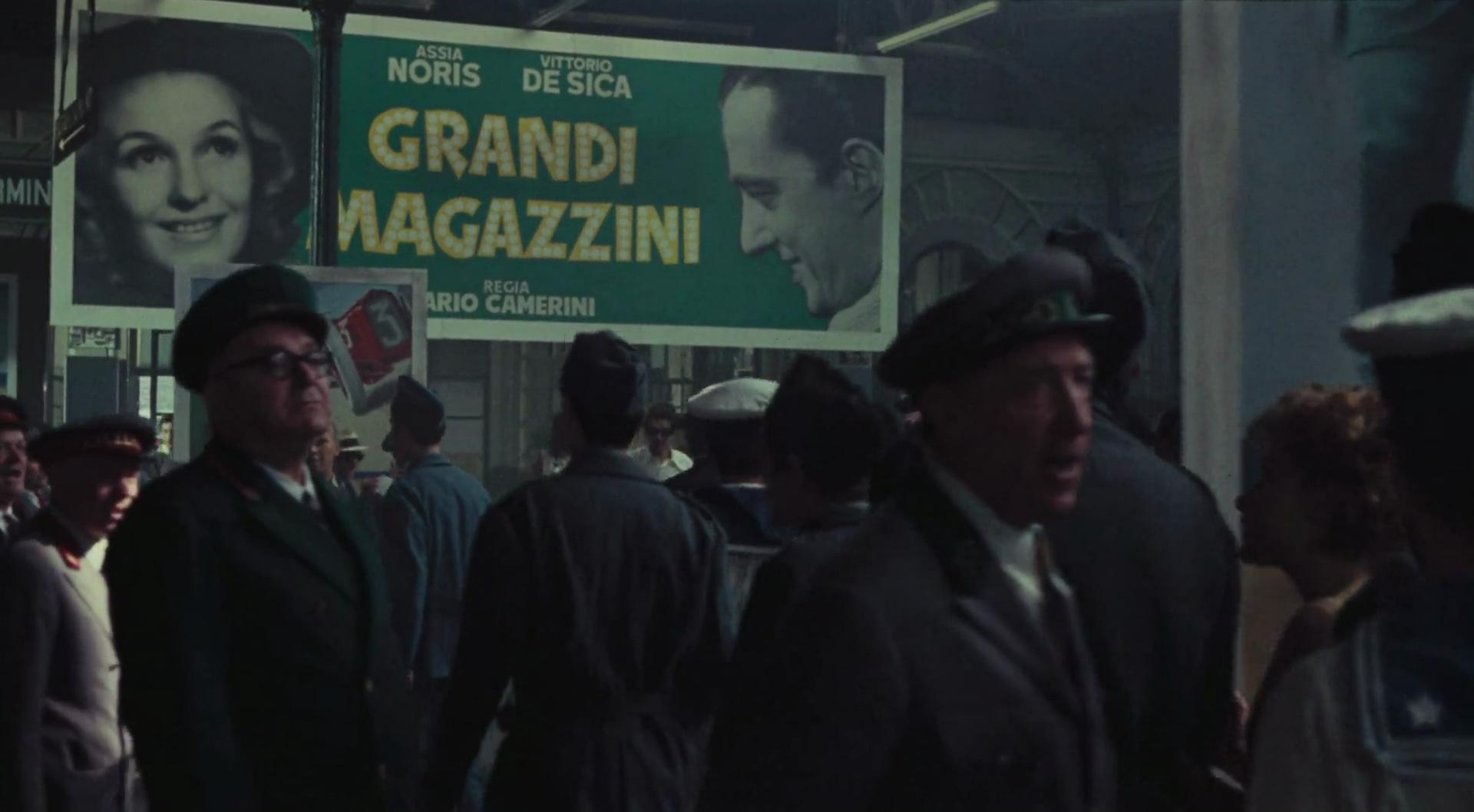 Roma film still 3