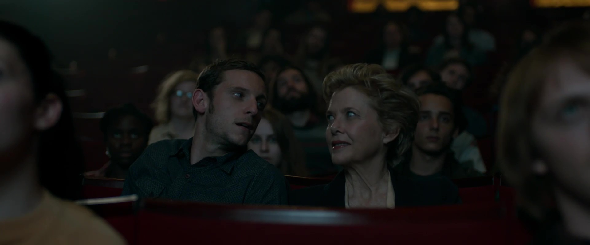 Film Stars Don't Die in Liverpool film still 5