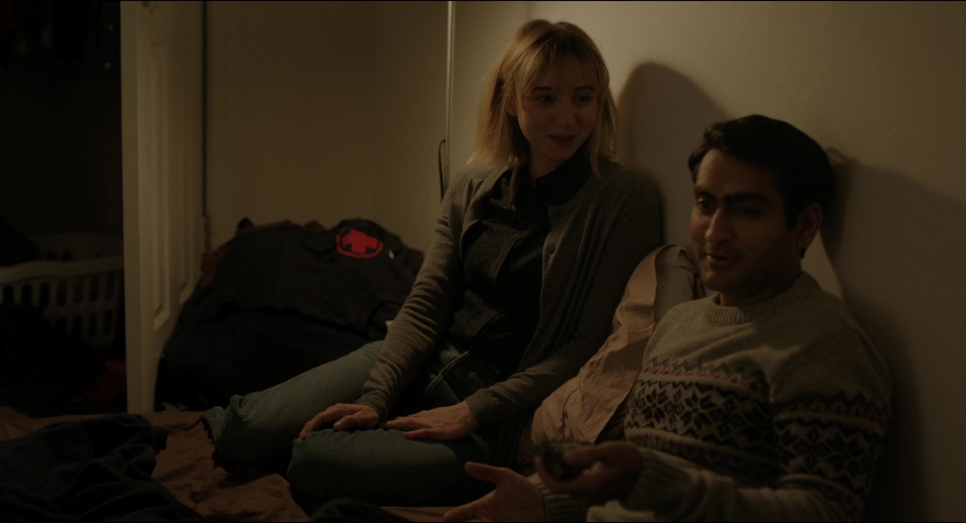 The Big Sick film still 1
